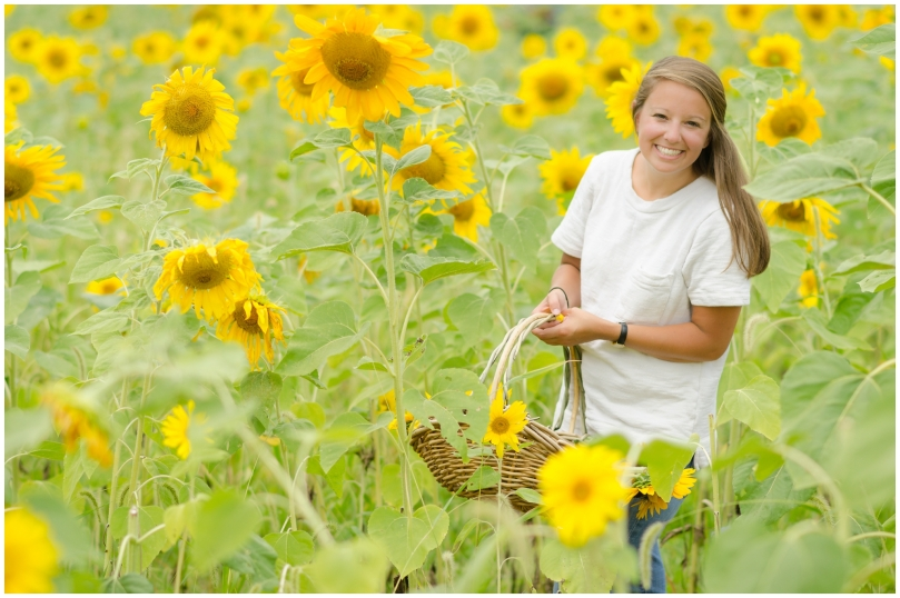 Alexandra Michelle Photography- Burnside Sunflower Farm-25