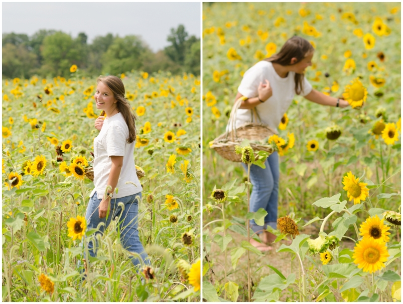 Alexandra Michelle Photography- Burnside Sunflower Farm-72