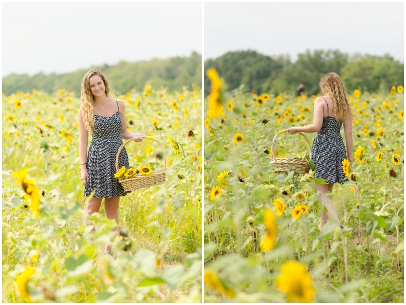 Alexandra Michelle Photography- Burnside Sunflower Farm-82