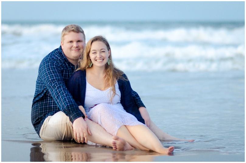 Alexandra Michelle Photography - Virginia Beach Engagement - Sexton-107_s