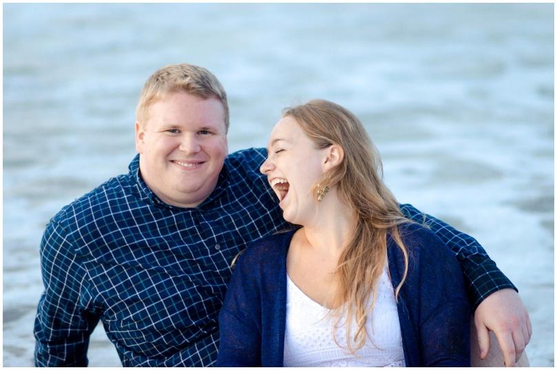 Alexandra Michelle Photography - Virginia Beach Engagement - Sexton-110_s