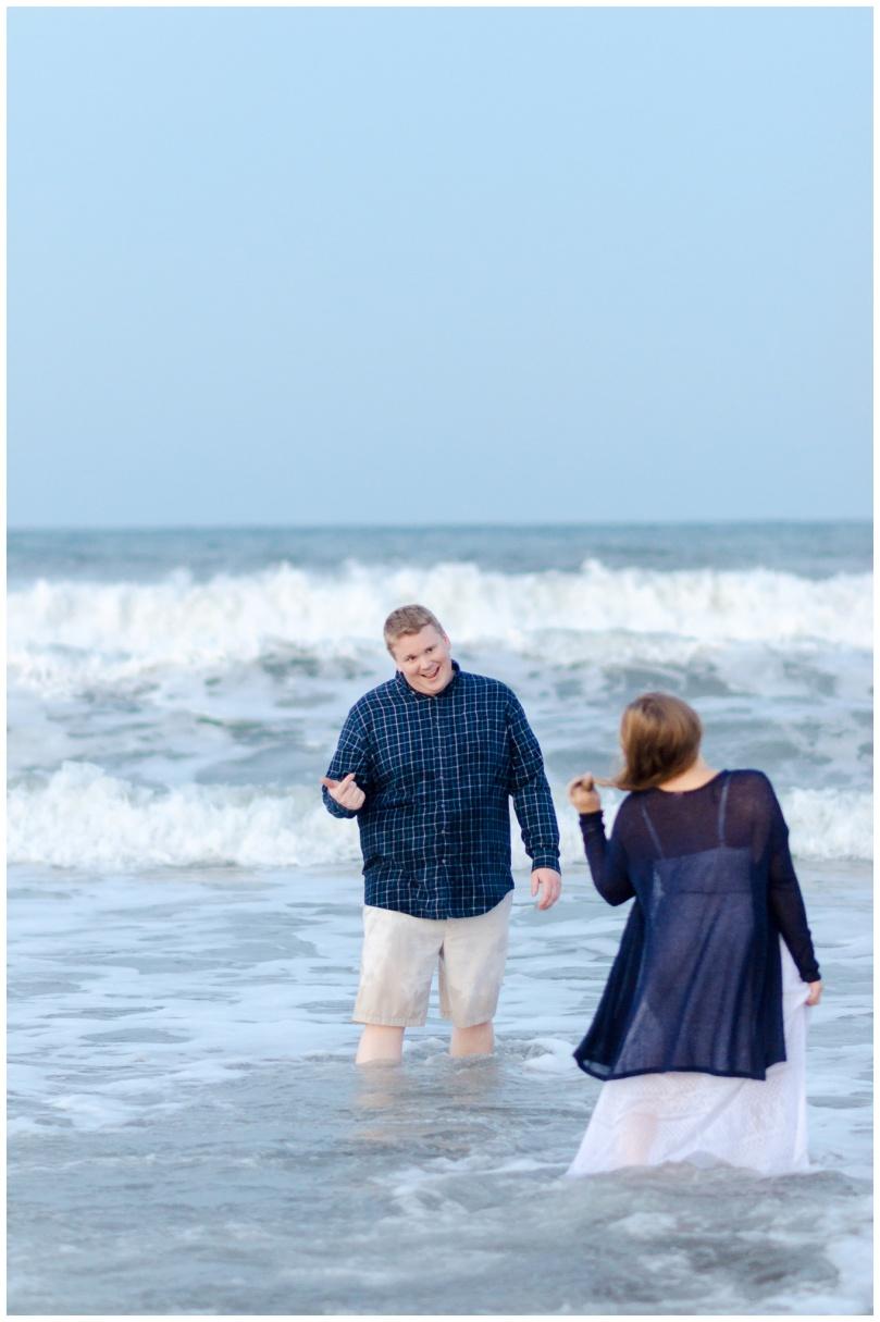 Alexandra Michelle Photography - Virginia Beach Engagement - Sexton-112_s