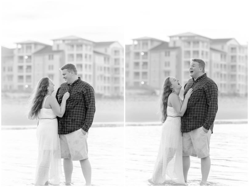 Alexandra Michelle Photography - Virginia Beach Engagement - Sexton-128_s