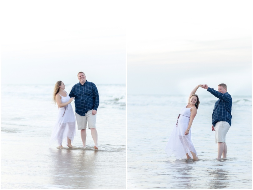Alexandra Michelle Photography - Virginia Beach Engagement - Sexton-137_s