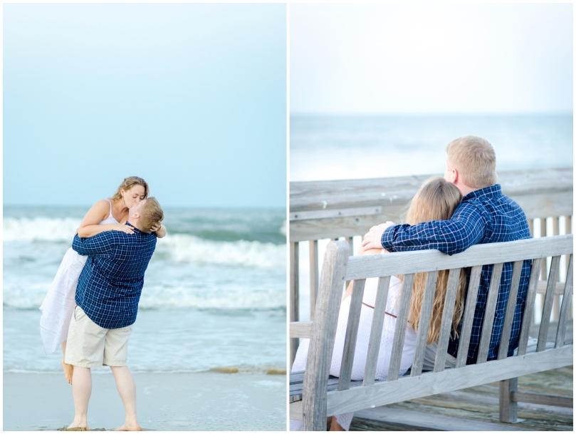 Alexandra Michelle Photography - Virginia Beach Engagement - Sexton-142_s