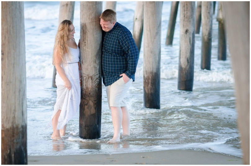 Alexandra Michelle Photography - Virginia Beach Engagement - Sexton-51_s