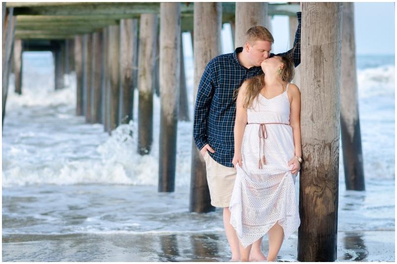 Alexandra Michelle Photography - Virginia Beach Engagement - Sexton-52_s