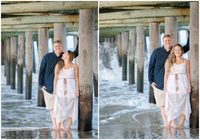 Alexandra Michelle Photography - Virginia Beach Engagement - Sexton-53_s