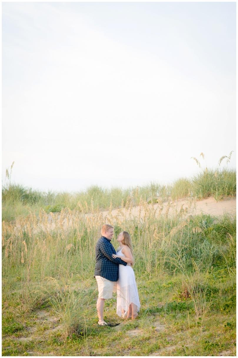 Alexandra Michelle Photography - Virginia Beach Engagement - Sexton-56_s