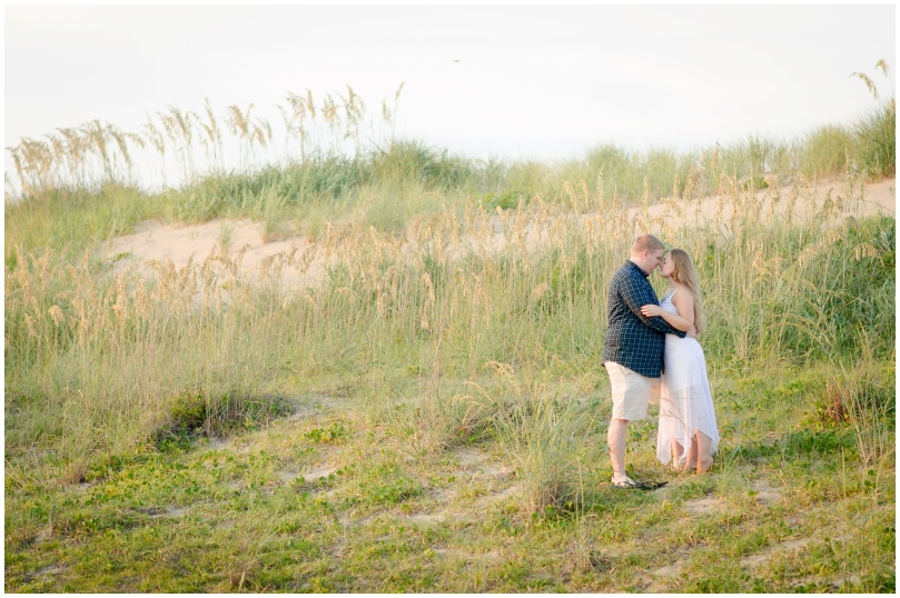 Alexandra Michelle Photography - Virginia Beach Engagement - Sexton-58_s