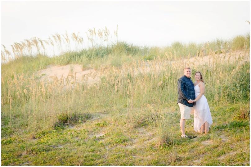 Alexandra Michelle Photography - Virginia Beach Engagement - Sexton-60_s