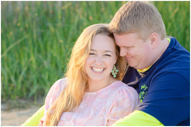Alexandra Michelle Photography - Virginia Beach Engagement - Sexton-69_s