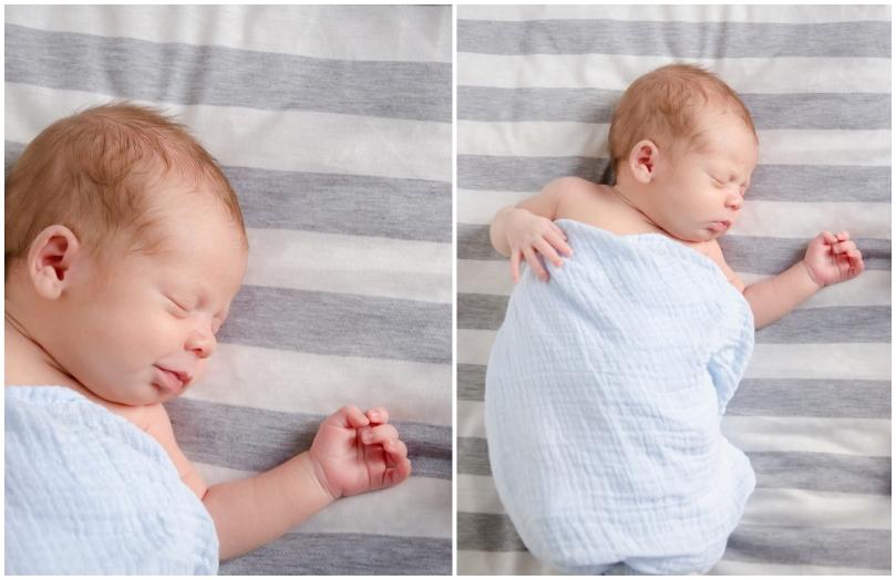 Alexandra Michelle Photography- Cole Kinsler Newborn-3