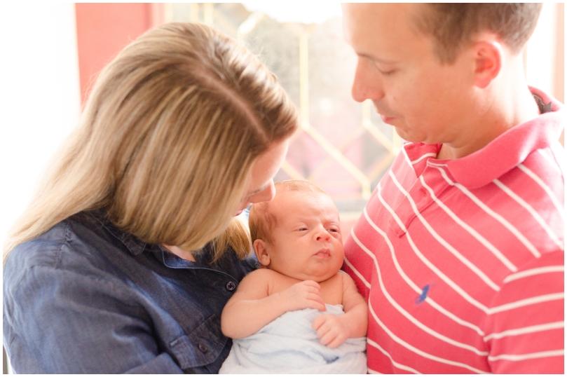 Alexandra Michelle Photography- Cole Kinsler Newborn-81