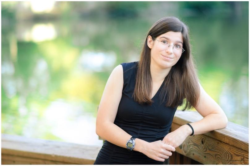 Alexandra Michelle Photography- Senior Portrait - Sarah Bullen-11