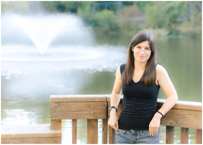 Alexandra Michelle Photography- Senior Portrait - Sarah Bullen-13