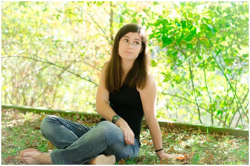 Alexandra Michelle Photography- Senior Portrait - Sarah Bullen-16