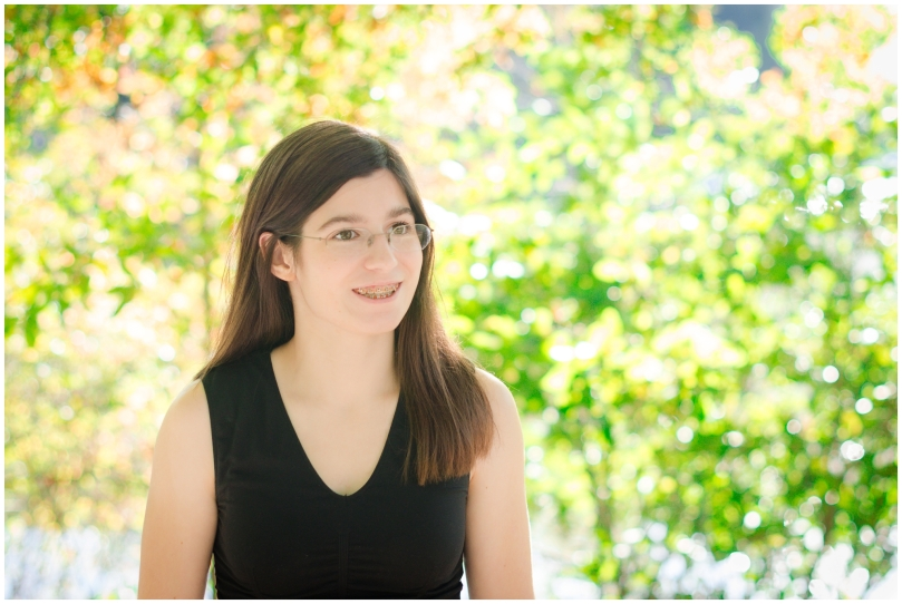 Alexandra Michelle Photography- Senior Portrait - Sarah Bullen-20