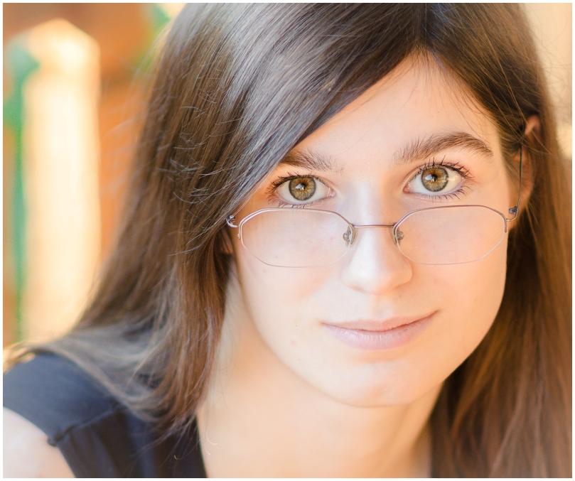 Alexandra Michelle Photography- Senior Portrait - Sarah Bullen-7