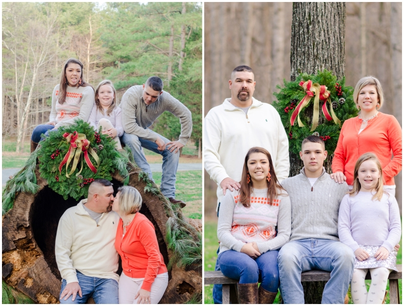Alexandra Michelle Photography - Christmas 2015 Mullins-22