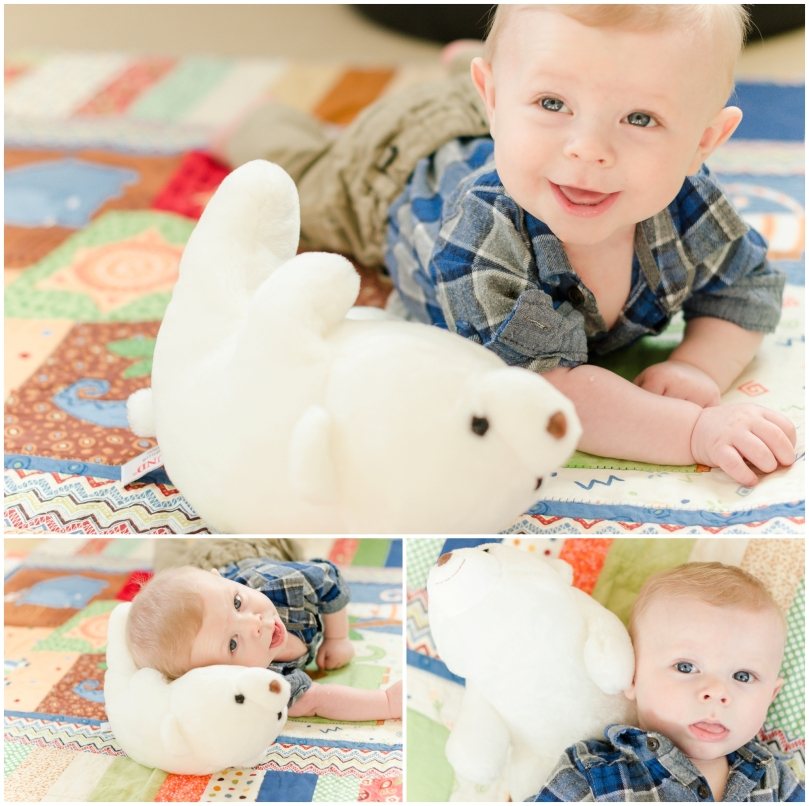 Alexandra Michelle Photography - 6 months - Harrigan-29
