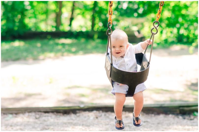 Alexandra Michelle Photography - Milestone 2 - 9 months - Cole Kinsler-32