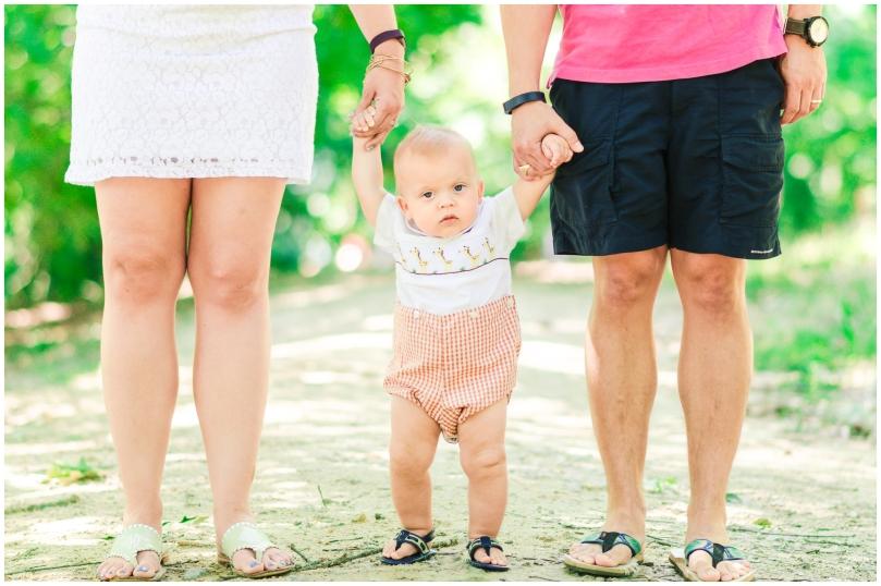 Alexandra Michelle Photography - Milestone 2 - 9 months - Cole Kinsler-35