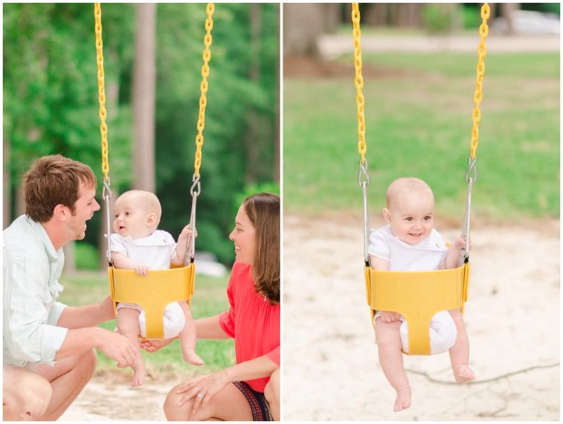 Alexandra Michelle Photography - Milestone 2 - 6 months - Joseph Brown-13