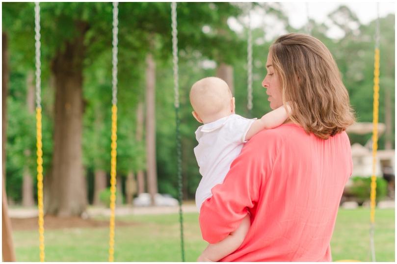 Alexandra Michelle Photography - Milestone 2 - 6 months - Joseph Brown-17