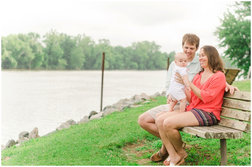 Alexandra Michelle Photography - Milestone 2 - 6 months - Joseph Brown-18