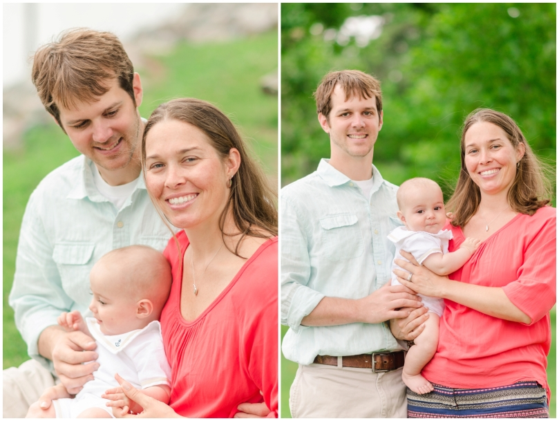 Alexandra Michelle Photography - Milestone 2 - 6 months - Joseph Brown-22