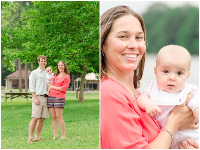 Alexandra Michelle Photography - Milestone 2 - 6 months - Joseph Brown-28