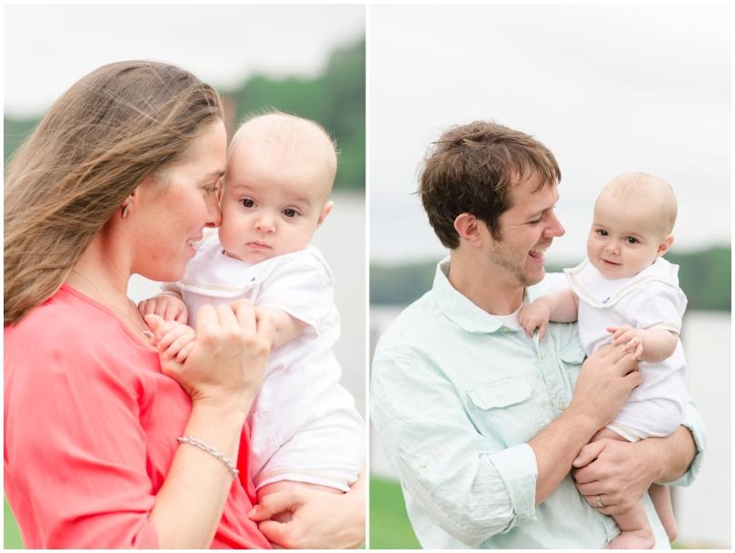 Alexandra Michelle Photography - Milestone 2 - 6 months - Joseph Brown-30