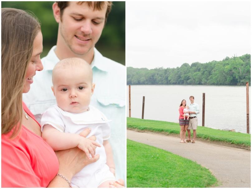 Alexandra Michelle Photography - Milestone 2 - 6 months - Joseph Brown-34