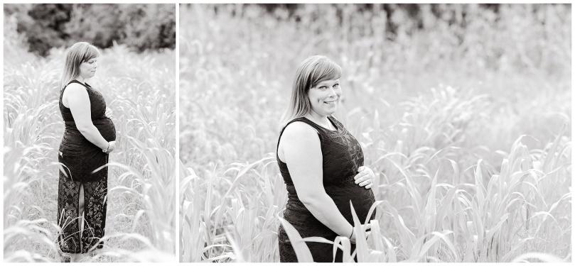 Alexandra Michelle Photography - Milestone 1 -Crump Park - Maternity Deihr-71