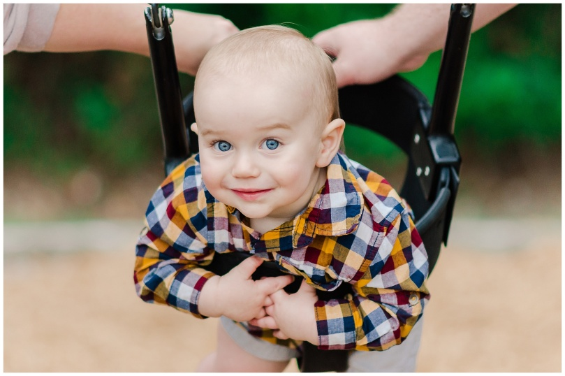 Alexandra Michelle Photography - Deihr 1 Year-107
