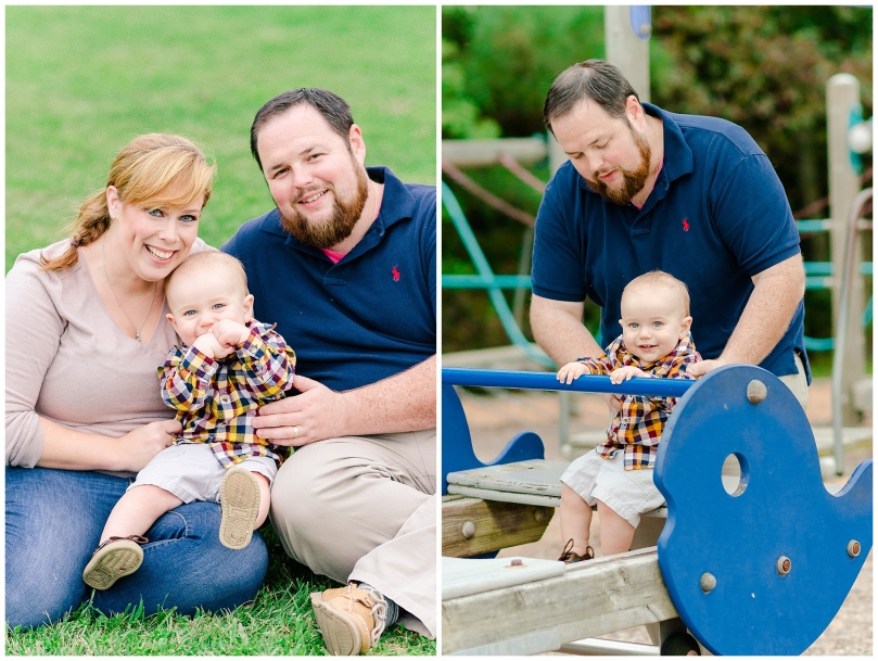 Alexandra Michelle Photography - Deihr 1 Year-59