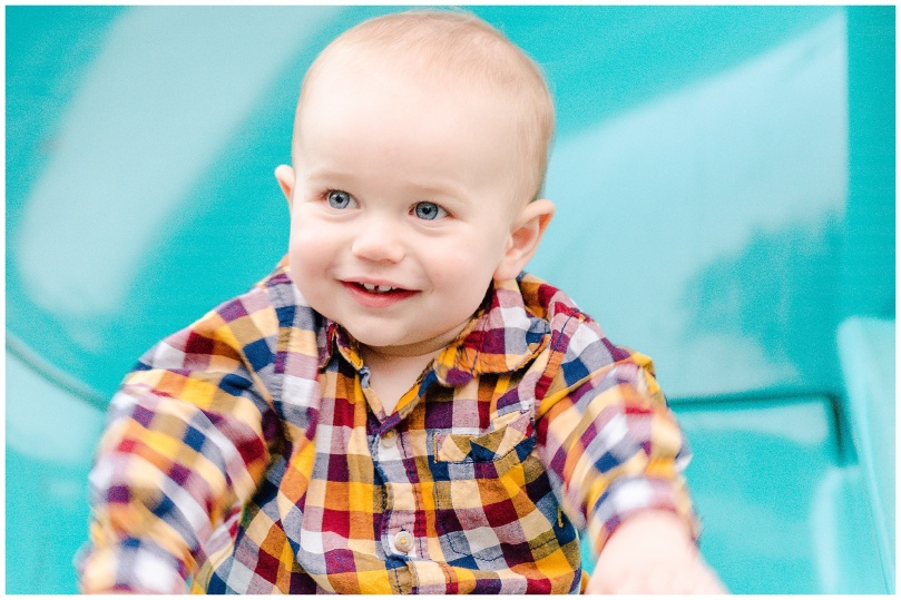 Alexandra Michelle Photography - Deihr 1 Year-65
