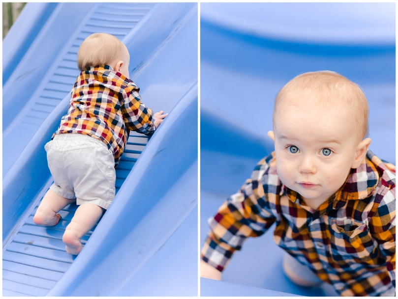 Alexandra Michelle Photography - Deihr 1 Year-78