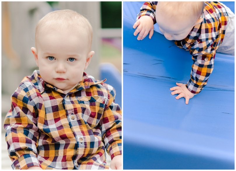 Alexandra Michelle Photography - Deihr 1 Year-90