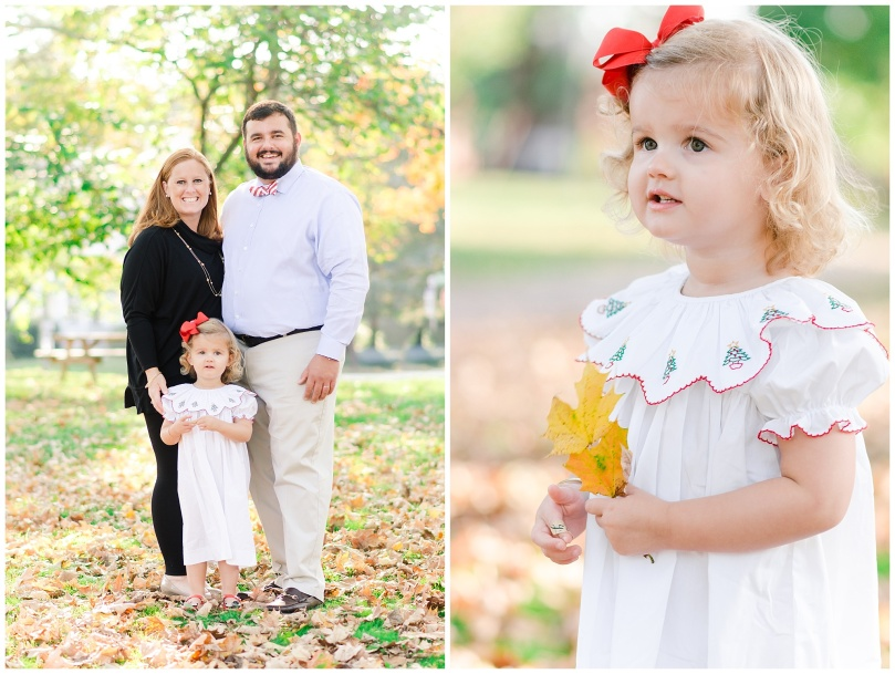 Alexandra-Michelle-Photography- Fall Mini Session - October 2017 - Wilton-1