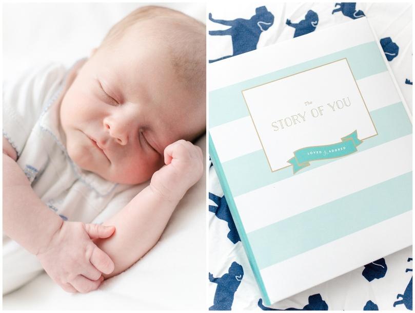 Alexandra-Michelle-Photography- Newborn - Richmond Virginia - Rennolds-18