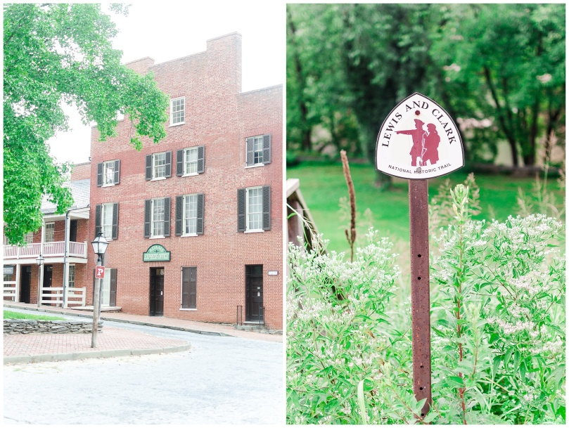 Alexandra Michelle Photography - Harper's Ferry - One Year Anniversary-17