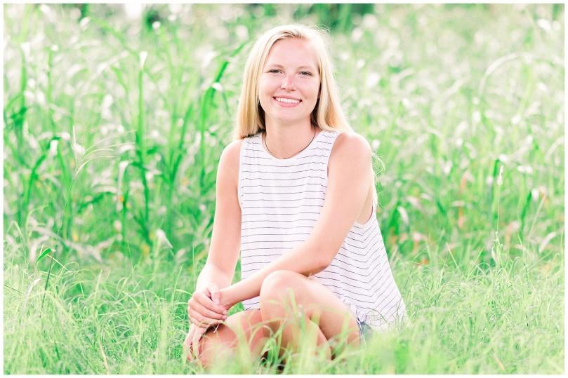 Alexandra Michelle Photography - Senior Portrait - Summer 2018 - Belle Isle - Richmond Virginia - Jadlowski-10