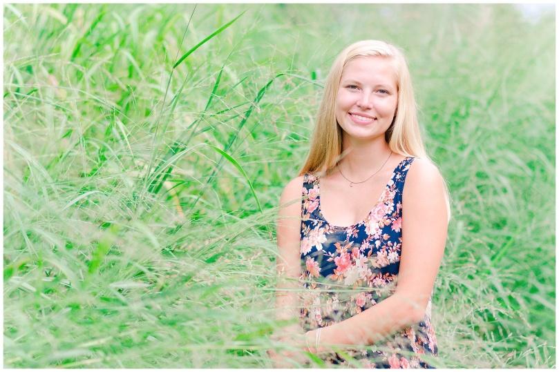 Alexandra Michelle Photography - Senior Portrait - Summer 2018 - Belle Isle - Richmond Virginia - Jadlowski-66