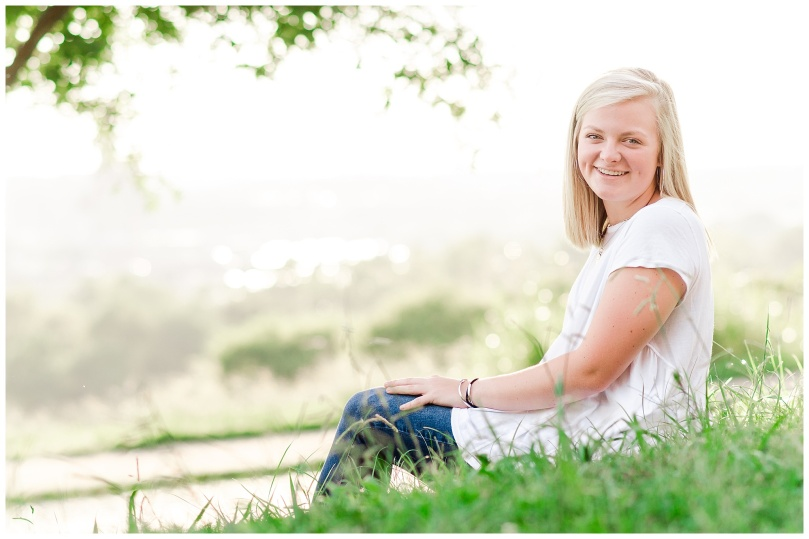 Alexandra Michelle Photography - Richmond Virginia - Church Hill - August 2018 - Senior Portraits - Malone McGhee-84