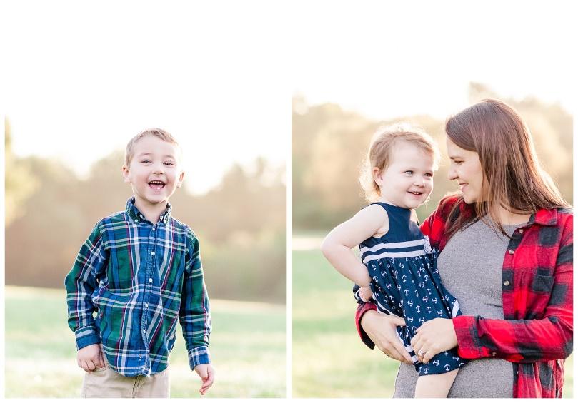 alexandra michelle photography - fall 2018 - frederick maryland - maternity - family portraits - rafferty-1