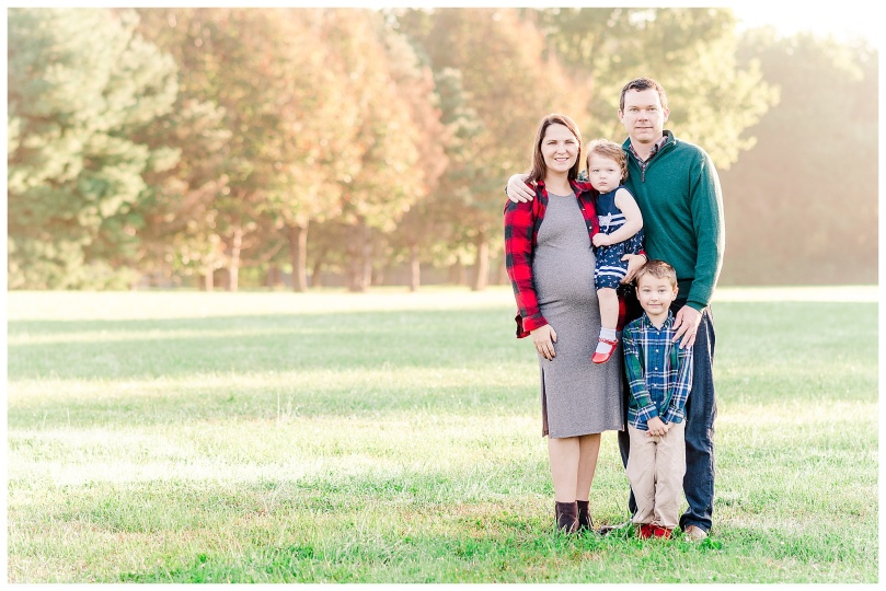 alexandra michelle photography - fall 2018 - frederick maryland - maternity - family portraits - rafferty-10