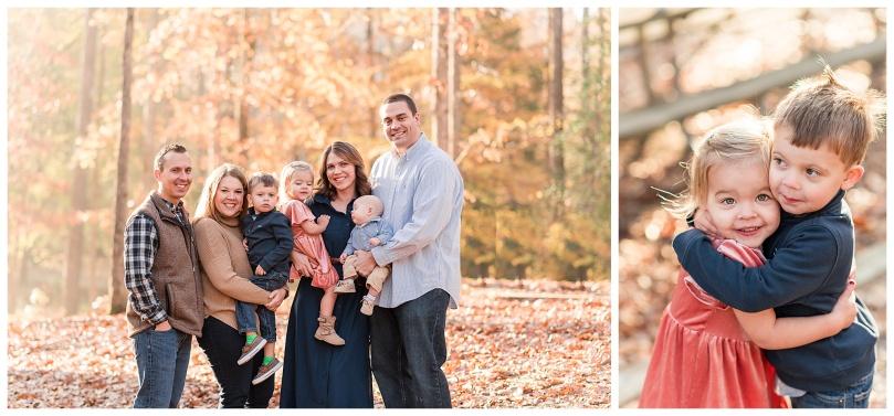 alexandra michelle photography - holiday minis - 2018 - pocahontas state park virginia - family portraits- kinsler-47