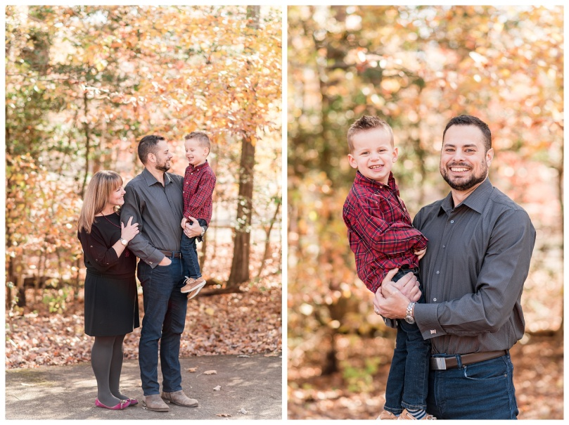 alexandra michelle photography - holiday minis - 2018 - pocahontas state park virginia - family portraits- mckay-3